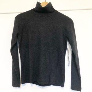 Lauren Ralph Lauren Sweater S Merino Wool Rabbit
